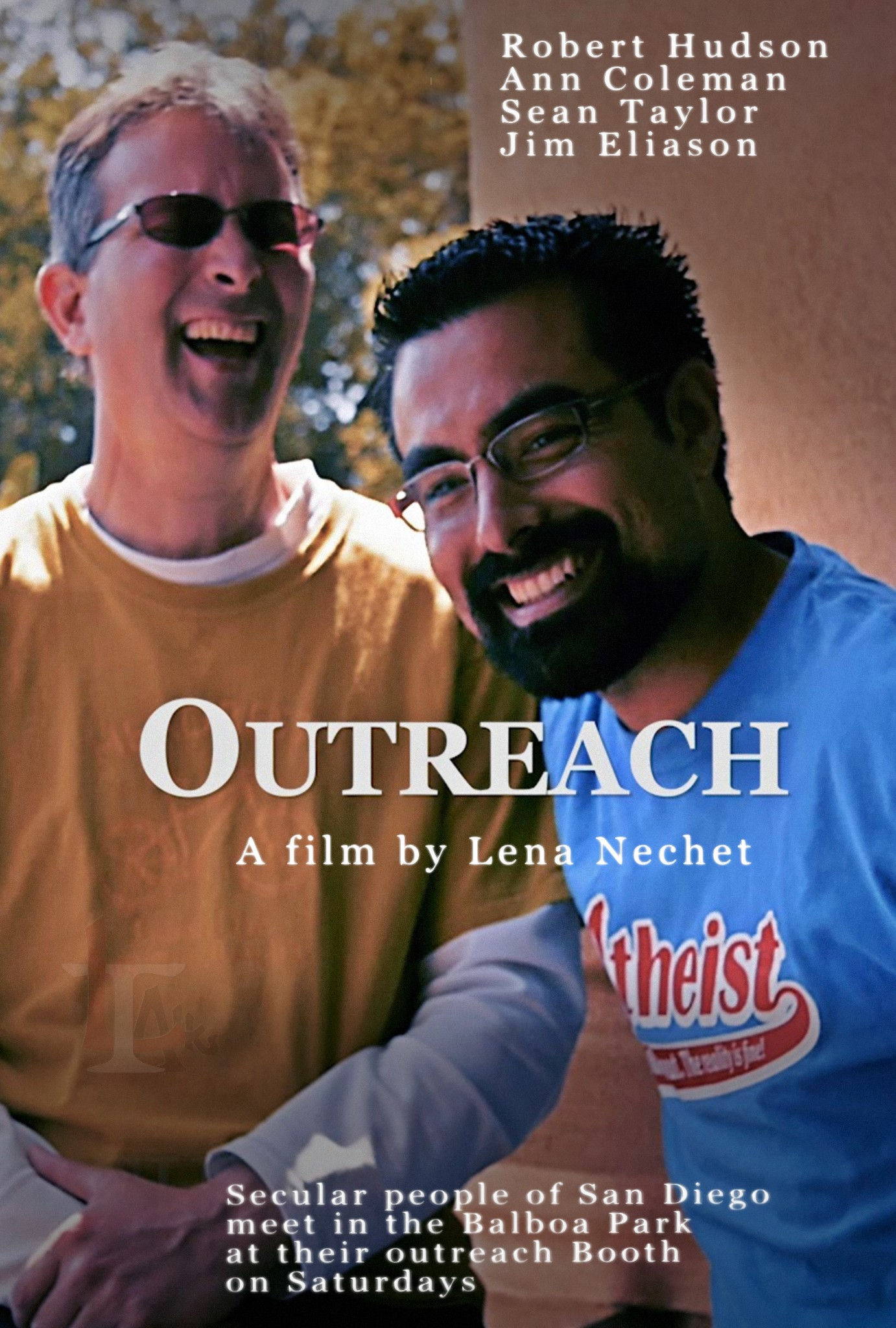 Outreach, Short Documentary Film by Lena Nechet