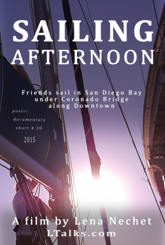 Sailing Afternoon Film Poster