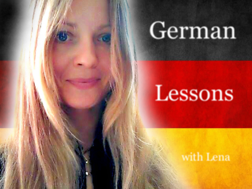 German Lessons with Lena